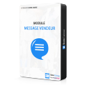 Message Vendeur