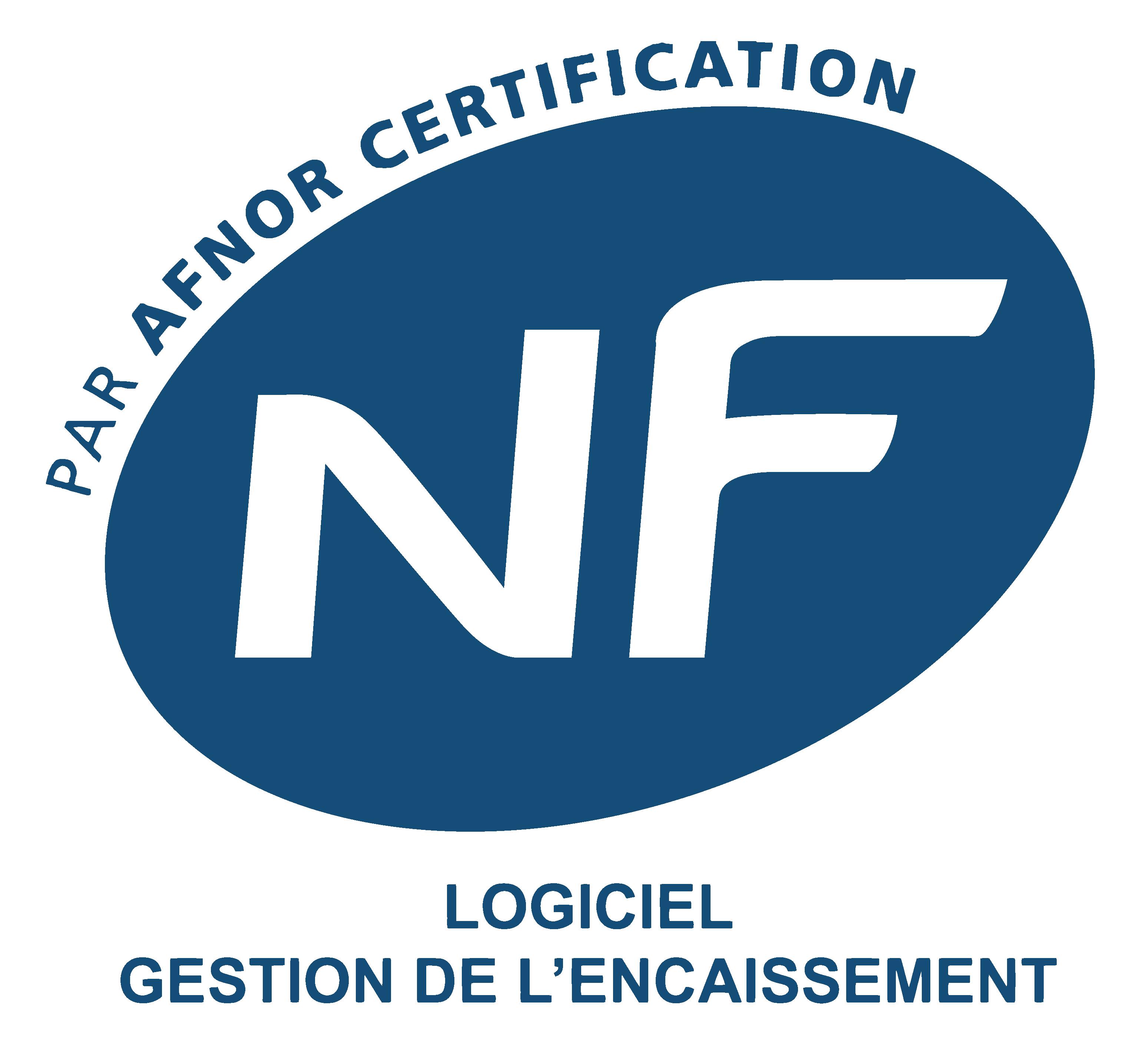 NF525 - Sora Caisse POS